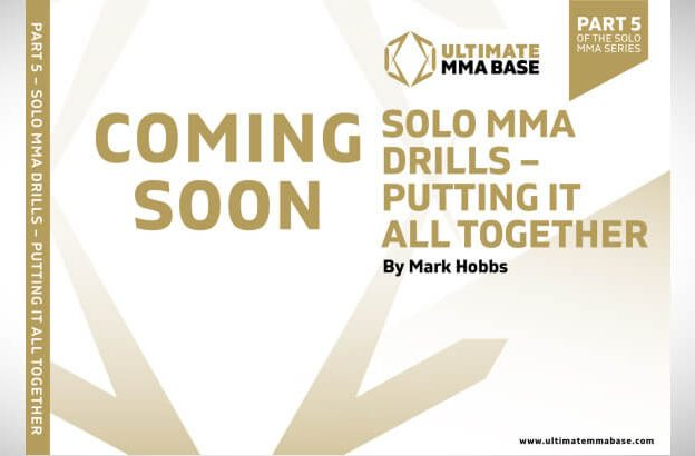 *SOLO MMA INTEGRATED DRILLS* course image