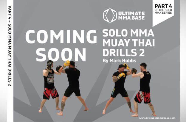 *SOLO MMA MUAY THAI DRILLS 2* course image